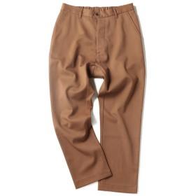 【45%OFF】 シップス BARENA: WOOL TROUSERS PANTS メンズ キャメル 46 【SHIPS】 【セール開催中】