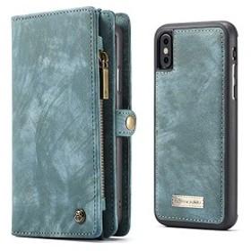6e67b5632c iphoneX/iphoneXsケース 高品質 財布型 ケース 手帳型 TPU 本革 レザー カバー