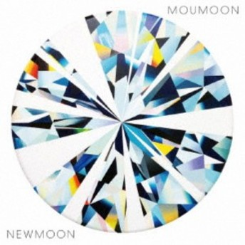 送料無料 moumoon/NEWMOON 【CD+DVD】