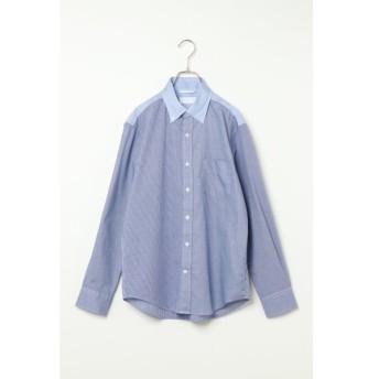 [マルイ]【セール】GP クレイジーボタンダウンシャツ/イッカ メンズ(ikka)