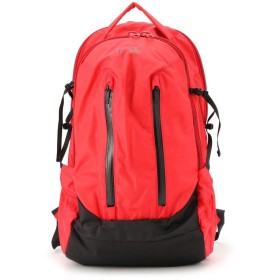 【30%OFF】 ビーバー F/CE./エフ シーイー RN travel Bag/トラベルバックパック メンズ RED F 【BEAVER】 【セール開催中】