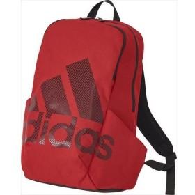 [adidas]アディダス パークバックパック BOS 24L (FUP42)(DW4283) スカーレット/ブラック[取寄商品]