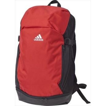 [adidas]アディダス 5T EPSバックパック 30L (FTK96)(DU9672) スカーレット/シルバーメット[取寄商品]