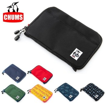 CHUMS チャムス Eco Tidy Pouch CH60-2724