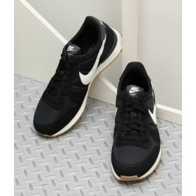 ナージー/【ナイキ】Internationalist Shoes SP18/ブラック/25