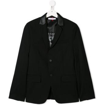 Givenchy Kids シングルジャケット - ブラック