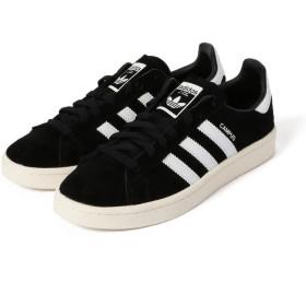シップス adidas: CAMPUS レディース ブラック 35 【SHIPS】