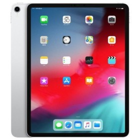 iPad Pro 2018 タブレットPC 本体 新品 アイパッドプロ 秋モデル Wi-Fiモデル MTFN2J/A 256GB 12.9インチ シルバー Apple A12X