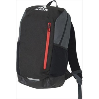 [adidas]アディダス キッズ バックパック18L (FTG25)(DV0075) ブラック[取寄商品]