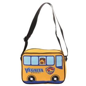 ベガルタ仙台 バス型マルチバッグ