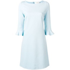 Goat Heidi チュニックドレス - ブルー