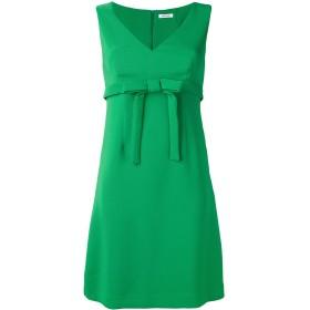 P.A.R.O.S.H. イブニングドレス - グリーン