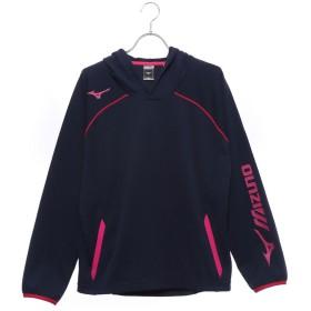 ミズノ MIZUNO テニス パーカー スウェットシャツ 62JC8Y0214