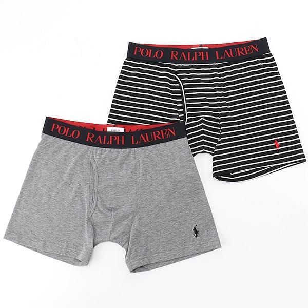ラルフ ローレン Ralph Lauren Ralph Lauren Mens 2 Pack Underwear Briefs 下着 ファッション