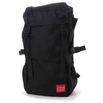 マンハッタンポーテージ Manhattan Portage Deco Backpack (Black)