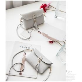 cb35b7762ac3 ショルダーバッグ - PlusNao ショルダーバッグ ミニショルダー ポシェット タッセル ミニバッグ コンパクト バッグ 鞄 かばん