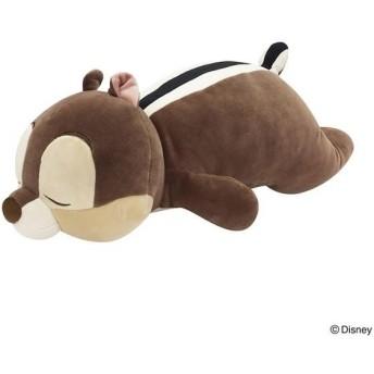 ディズニーコレクション Mochi Hug 抱き枕M CHIP・チップ 50011-08