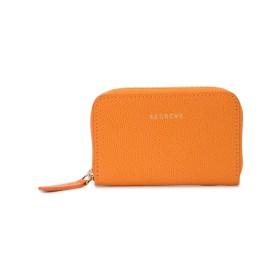 Senreve ファスナー カードケース - オレンジ