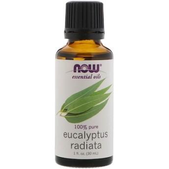 エッセンシャルオイル、ユーカリプタス・ラディアータ、1 fl oz. (30 ml)