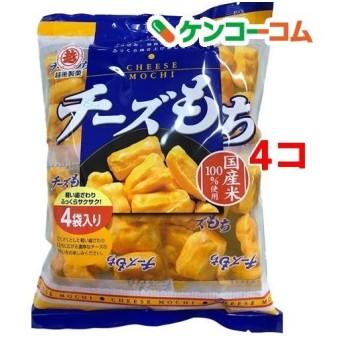 チーズもち ( 4袋入4コセット )