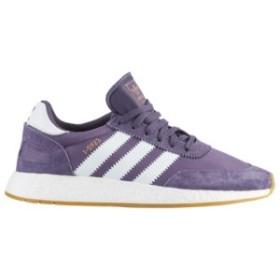 アディダス メンズ シューズ・靴 ランニング・ウォーキング I-5923 Trace Purple White  f3898081a