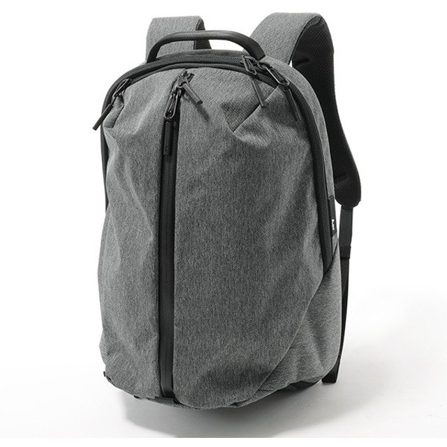 Aer エアー Fit Pack2 12002 18.8L リュック バックパック バッグ Active Collection 15.6インチ対応 Gray メンズ