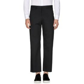 《期間限定セール開催中!》DANIELE ALESSANDRINI メンズ パンツ ブラック 46 コットン 45% / ポリエステル 20% / ウール 20% / アクリル 10% / 指定外繊維 5%