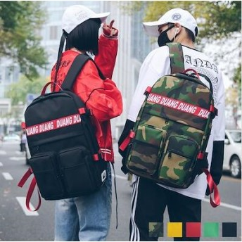 新品入荷★韓国スタイル学生バッグ リュックサック バックバッグ ショルダーバッグ ファッション 人気/ 可愛くて安いリュックサック リュック/大容量/学生/旅行/通勤バッグ