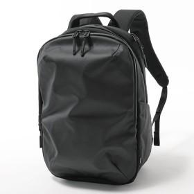 Aer エアー Tech Pack 31002 16.2L リュック バックパック ナイロン ビジネスバッグ Work Collection 15.6インチ対応 Black メンズ