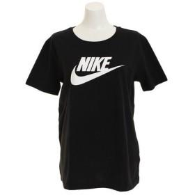 ナイキ(NIKE) ロゴ Tシャツ 846469-010SU18 (Lady's)