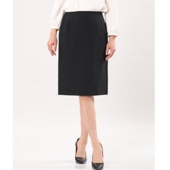 INED / ウォッシャブルタイトスカート