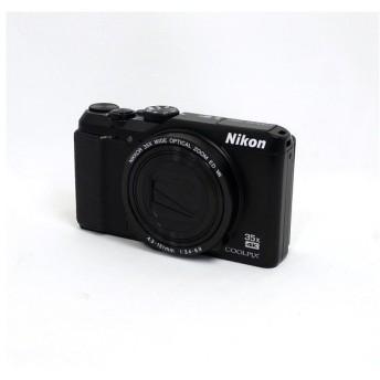 Nikon デジカメ COOLPIX A900BK ブラック 2029万画素