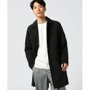 B:MING by BEAMS / ライトウェイト ステンカラー コート メンズ ステンカラーコート BLACK M