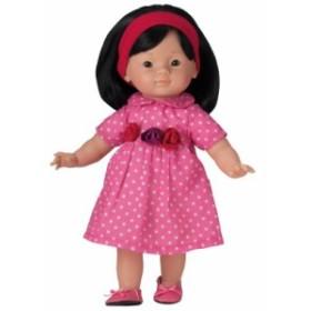 """コロールCorolle Miss Corolle Classic 14"""" Doll (Lou)"""