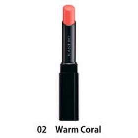 KANEBO(カネボウ) ウェアリングキープルージュ 02(Warm Coral)