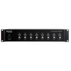 DENON Professional DN-508A 8ゾーンパワーアンプ