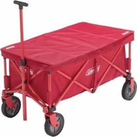 コールマン(Coleman) ワゴンテーブル 2000033140 【ワゴン用 テーブル カバー フタ 蓋 アウトドア】