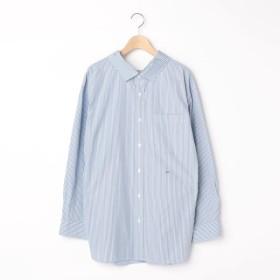 [マルイ]【セール】【Gymphlex】オーバーサイズシャツ MUP WOMEN/ビショップ(レディース)(Bshop)