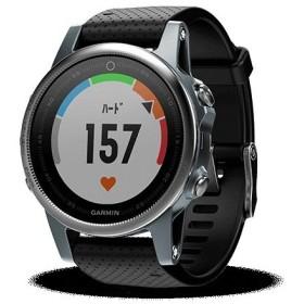 ガーミン 腕時計 vivomove HR Sport 010-01850-71 ブラック【正規品】