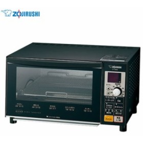 【即納】【送料無料】象印 オーブントースター こんがり倶楽部 ET-GM30-BZ マットブラック