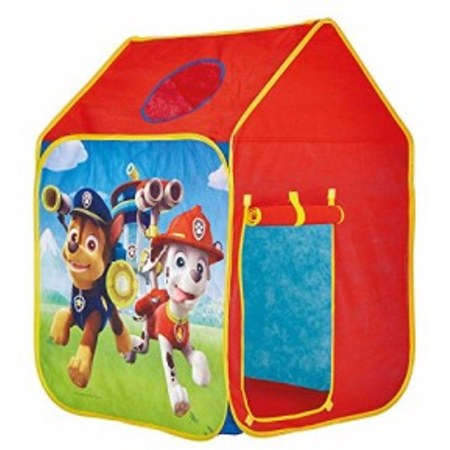 パウパトロールPaw Patrol Wendy House Play Tent