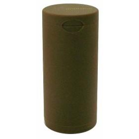 携帯灰皿 Pocket Ashtray (Brown) (MLT-45096)【ドリームズ/Dreams】