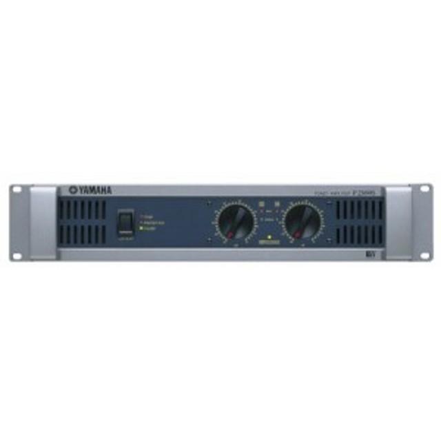 ヤマハ P2500S パワーアンプ P2500S : 4960693214930(中古品)