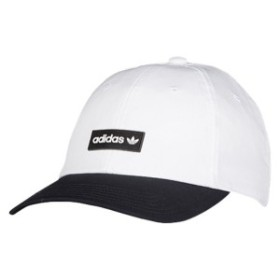 67db0d39ed4 アディダス adidas Originals メンズ キャップ 帽子 Decon II Curved Brim Cap White Black