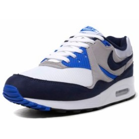 """the latest 7a6e1 017e6 NIKE AIR MAX LIGHT """"LIMITED EDITION for NSW"""" WHT NVY GRY"""