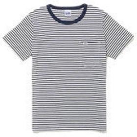 ボンマックス LeeTシャツ ネイビー(B) M LCT29001-28-M (直送品)