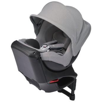 [シートベルト取付] エールベベ クルットNT2ノーブル ナチュラルグレー チャイルドシート ベビーカー・カーシート・だっこひも カーシート・カー用品 チャイルドシート(新生児~) (41)