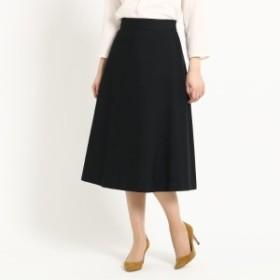 ドレステリア(レディス)(DRESSTERIOR Ladies)/Lスカート(シルクスラブ スカート)