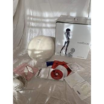 wellbox(ウェルボックス)家庭用エンダモロジー【国内正規品】LPG社製 momoe(中古品)