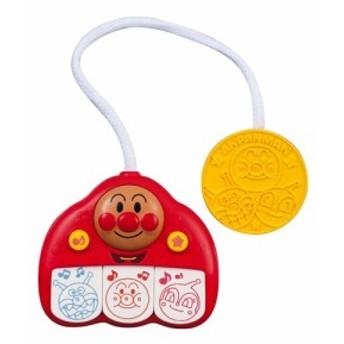 アンパンマン どこでもピコピコピアノ おもちゃ こども 子供 知育 勉強 ベビー 0歳10ヶ月~